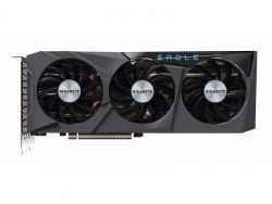 VGA Gigabyte Radeon RX 6700 XT 12GB Eagle   Gigabyte - GV-R67XTEAGLE-12GD