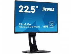 """IIYAMA 57.1cm (22,5"""") XUB2395WSU-B1 16:10 HDMI+DP+USB Slim XUB2395WSU-B1"""