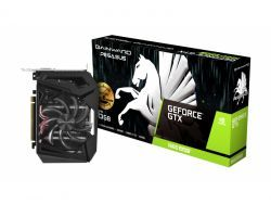 VGA Gainward GeForce® GTX 1660 Super 6GB Pegasus OC | Gainward - 471056224-1358