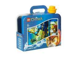 LEGO Chima Lunch Set (2 pcs Set)