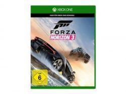 MICROSOFT XBOX One Game Forza Horizon 3 Projekt Retail (P) - PS7-00013