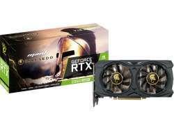 Manli VGA GeForce® RTX 2060 Super 8GB Gallardo N5222060S0F4010