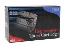 IBM HP C3906A Tonerpatrone schwarz 75P5164