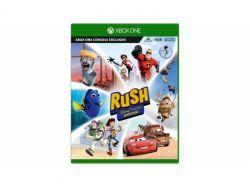 MICROSOFT XBOX One Game Pixar Rush German Projekt Retail (P) - GYN-00013