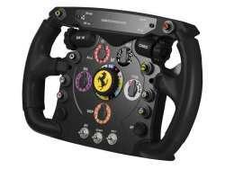 ThrustMaster Ferrari F1 Wheel Add-On Lenkrad für PC, Sony PS3 2960729