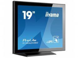 "IIYAMA 48.3cm (19"")  T1932MSC-B5X 5:4 M-Touch HDMI+DP+USB T1932MSC-B5X"