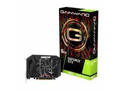 VGA Gainward GeForce® GTX 1660 6GB Pegasus | Gainward - 426018336-4399