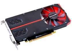 Inno3D Geforce GTX 1050Ti - 1-Slot Edition