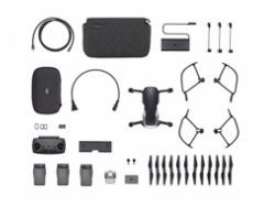 DJI Mavic Air Fly More Combo Onyx Black 159848