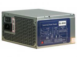 Lindy 500W ATX-Austauschnetzteil,12cm 73263