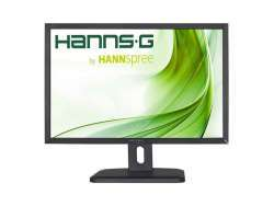 "HannsG 61.0cm (24"")  16:10 DVI+DP+USB Lift black HP246PJB"