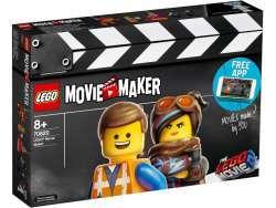 LEGO The Lego Movie 2 Movie Maker 70820