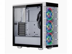 CORSAIR iCUE 465X RGB Midi Tower ATX CC-9011189-WW