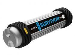 Corsair Flash Survivor USB-Flash-Laufwerk 32GB USB 3.0 CMFSV3B-32GB