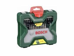 BOSCH 43-teiliges Set X-Line Pml 2607019613
