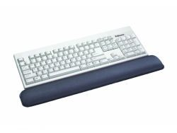 Tastatur-Handgelenkauflage Fellowes graphit 91737
