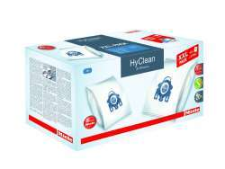 Miele Staubbeutel HyClean 3D Efficiency GN XXL Pack 16stk