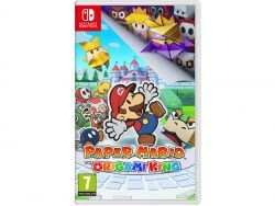 Nintendo Switch Paper Mario: The Origami King - 10004548