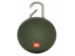 JBL Clip 3 grün JBLClip3green