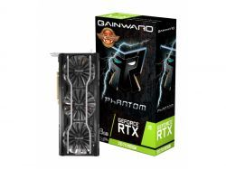 Gainward VGA GeForce® RTX 2070 SUPER 8GB Phantom GS 471056224-1006