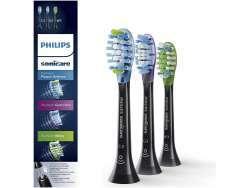 Philips Sonicare HX 9073/33 black 3er 1xC3 1xG3 1xW3