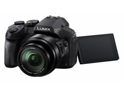 Panasonic Lumix DMC-FZ300 schwarz - DMC-FZ300EGK