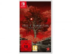 Nintendo Switch Deadly Premon. 2 A Blessing in Disguise - 2525440