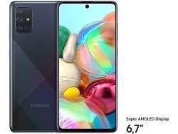 Samsung Galaxy A7-Smartphone-32 MP 128GB-Schwarz SM-A715FZKUDBT