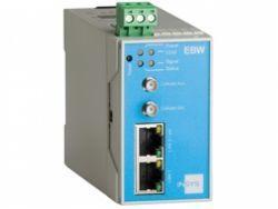 INSYS EBW-L100 Router WWAN 2-Port-Switch 1.2 10016058