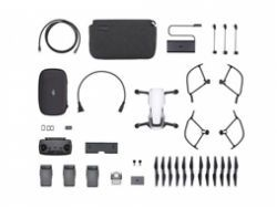 DJI Mavic Air Fly More Combo Arctic White 159770