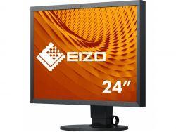 """EIZO 61.0cm (24"""")16:10 DVI+HDMI+DP+USB IPS black CS2410"""
