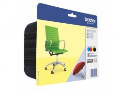 Brother TIN MultiPack LC229XLVALBPDR