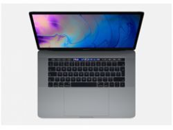 Apple MacBook Pro 16´´ i9 2.4/64/1TB Pro 8GB Space Grau MVVJ2D/A-Z0XZ013
