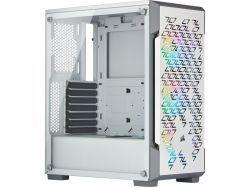CORSAIR Gehäuse iCUE 220T RGB Airflow Midi CC-9011174-WW