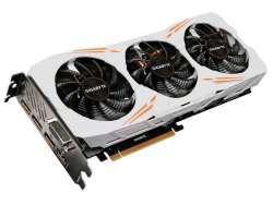 Gigabyte GeForce GTX 1080 Ti 11GB GDDR5X Grafikkarte GV-N108TGAMING OC-11GD