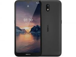 Nokia 1.3 Dual-SIM-Smartphone Charcoal-Black 16GB 719901104091