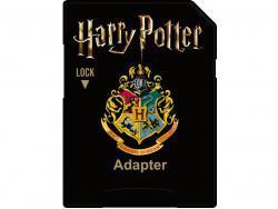 MicroSDHC 32GB EMTEC +Adapter UHS-I U1 85MB/s (Harry Potter Hogwarts)