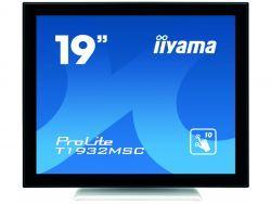 "Iiyama LED-Display ProLite 48.3 cm (19"") - 1280 x 1024 SXGA - T1932MSC-W5AG"