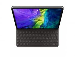 "Apple Smart Keyboard for iPad Pro 11"" Deutsch (2.Gen) MXNK2D/A"