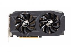 PowerColor VGA Radeon Red Dragon RX 580 8GB AXRX 580 8GBD5-DHDV2/OC