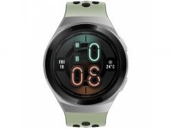 Huawei Watch GT 2e Green 35mm AMOLED-Display EU 55025275