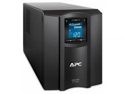 APC USV SMARTUPS C 1500VA LCD 230V SmartConnect SMC1500IC