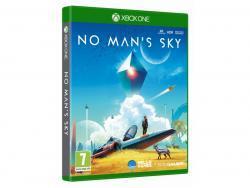 No Man´s Sky - 109114 - Xbox One