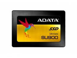 "ADATA SSD 256GB 2,5"" (6.3cm) SATAIII 3D NAND (MLC) Retail ASU900SS-256GM-C"