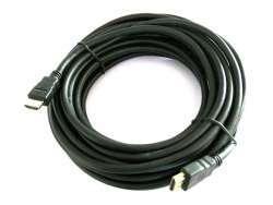 Reekin HDMI Câble - 7,5 Mètre - FULL HD (High Speed with Ethernet)