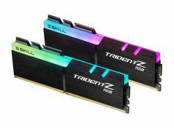 3600 32 GB G.Skill TridentZ RGB Series F4-3600C17D-32GTZR