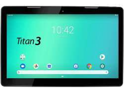 "Hannspree HANNSpad SN14TP1B2AS04 Tablet Titan3 13,3""Android Android SN14TP1B2AS04"