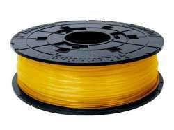 XYZprinting 3D-Druckmaterial Polyacticsäure (PLA) Gold 600 g RFPLCXEU0FE
