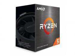 AMD Ryzen 5|5600X AMD R5 4,6 GHz - AM4 100-100000065BOX