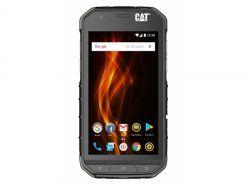 Caterpillar CAT S31 4G Outdoor Handy 16GB Black CS31-DAB-EUR-EN